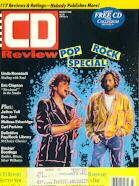 CD Review, March 1990, click for larger view